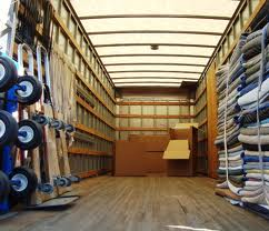 National Moving Companies