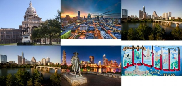 images of Austin, TX